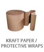 Kraft Paper/ Protective Wraps